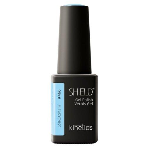 Купить Гель-лак для ногтей KINETICS SHIELD Guiltless, 15 мл, оттенок 466 innocence