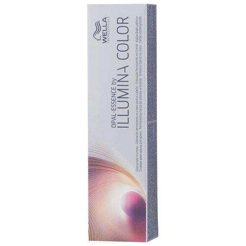 цена Wella Professionals Opal-Essence by Illumina Color Краска для волос, 60 мл, Титановый розовый онлайн в 2017 году