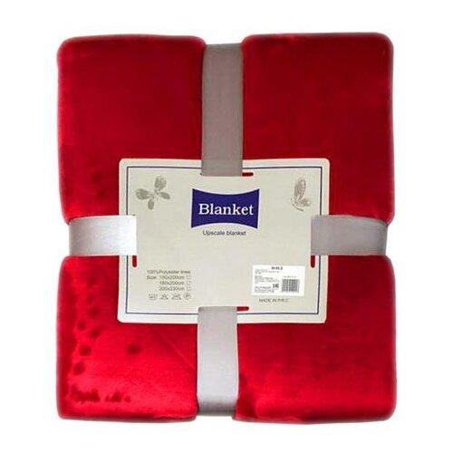 Плед Альянс Трейд Урал Blanket 200 х 230 см (ARC PL-03) красный светильник аргос трейд дбп жкх эконом 7983793