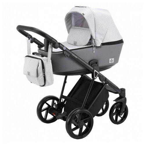 Купить Универсальная коляска BeBe-Mobile Catania (2 в 1) BCN-5, Коляски