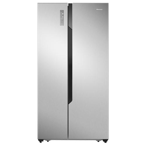 Холодильник Hisense RC-67WS4SAS холодильник hisense rq 81wc4sac