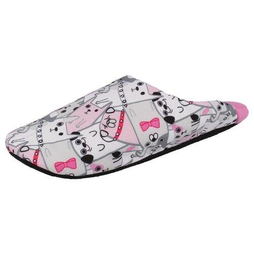Тапочки PAVIA W505R1 De Fonseca 40/41Домашняя обувь<br>