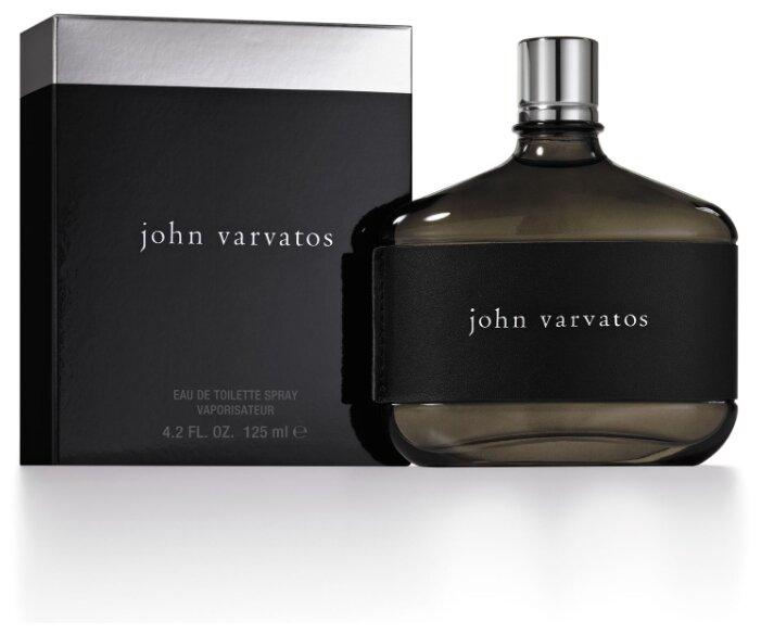 Туалетная вода John Varvatos John Varvatos for Men