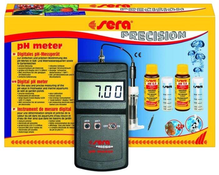 PH-метр Sera pH-meter