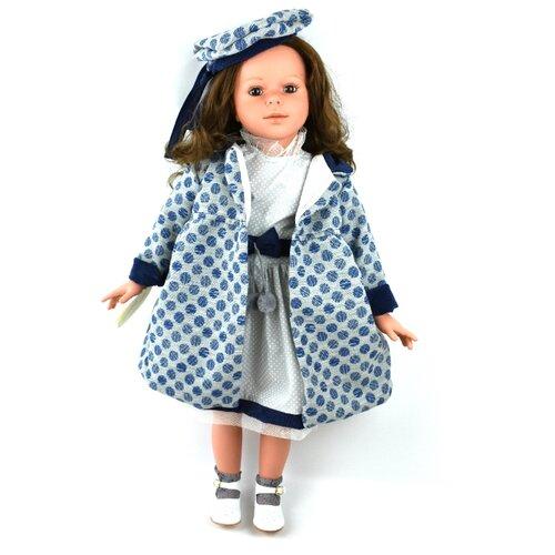 Кукла Carmen Gonzalez Алтея, 74 см, 2038 кукла carmen gonzalez андреа 60 см 45033