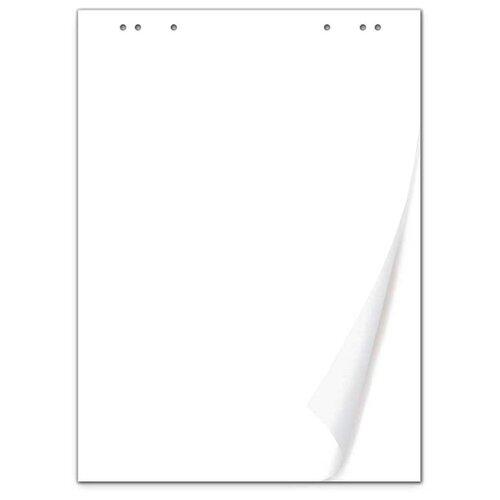 Бумага для флипчарта BRAUBERG 128648 белый