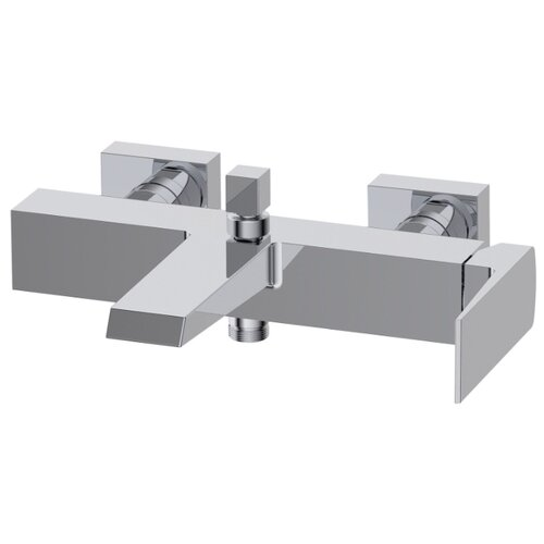 Смеситель для ванны с душем BelBagno Arlie ARL-VASM-CRM однорычажный хром двухпозиционный смеситель для ванны belbagno arlie arl bdm crm