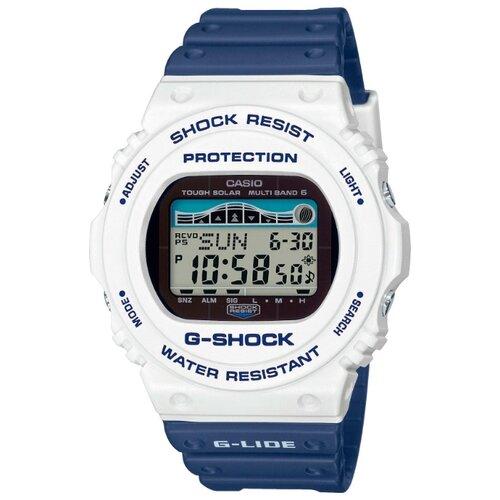 цена на Наручные часы CASIO GWX-5700SS-7
