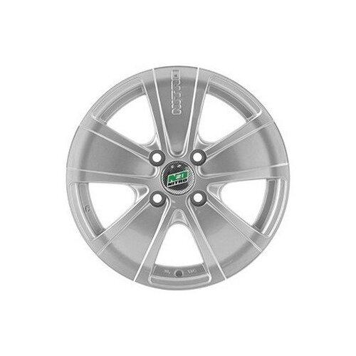 Фото - Колесный диск Nitro Y-739 6х14/4х100 D60.1 ET43, S колесный диск nitro y 950 7x17 5x112 d66 6 et42 bfp