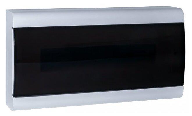 Щит распределительный навесной ABB Mistral41 пластиковый IP41 24 модуля с клеммами
