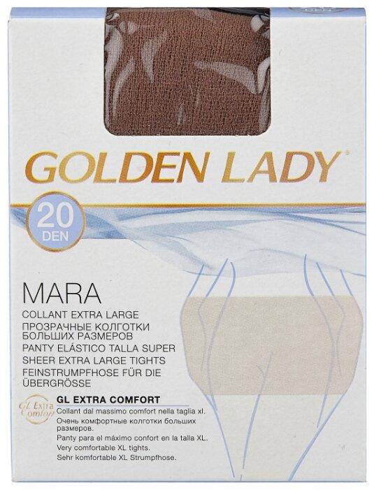 Колготки Golden Lady Mara 20 den