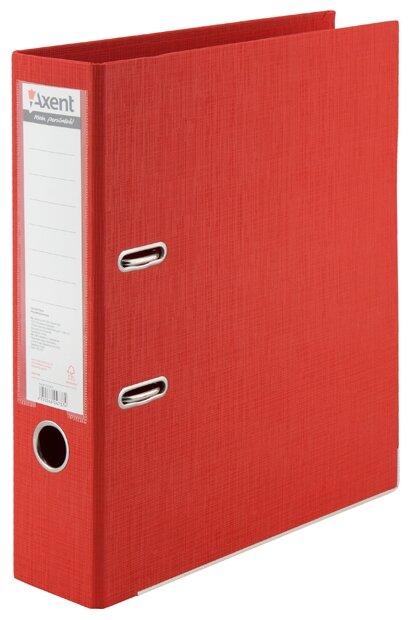 Axent Папка-регистратор Prestige+ A4 с двусторонним покрытием, 7.5 см
