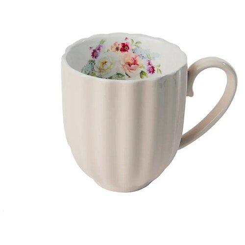 Чашка Jardin Royal Beige 18M8943