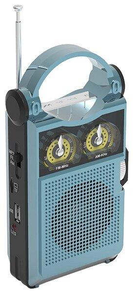 Радиоприемник Ritmix RPR 333