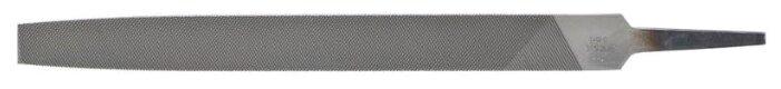 Напильник Сибртех 250 мм №1 плоский сталь У13А 162717