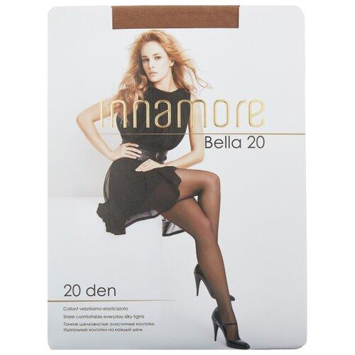 Колготки Innamore Bella 20 den, размер 4-L, daino (бежевый)