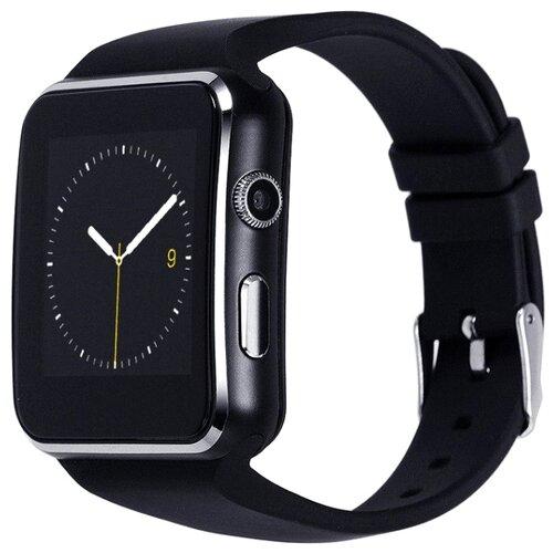 Часы Smarterra SmartLife NEO черный часы smarterra smartlife vega