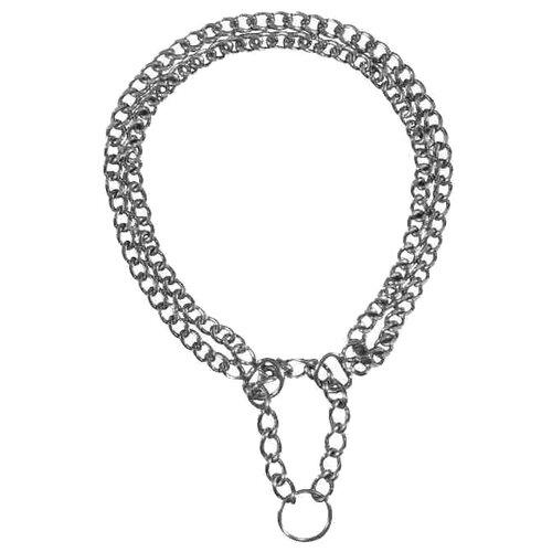 Ошейник-удавка TRIXIE 2240, 30 см сталь