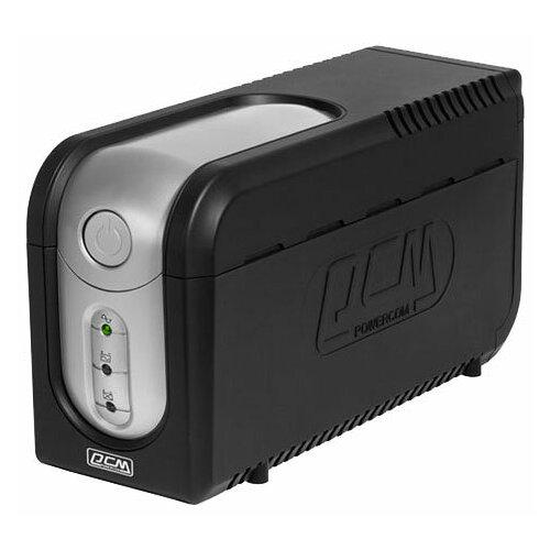 Интерактивный ИБП Powercom Imperial IMP-525AP черный