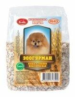 Корм для собак Зоогурман 5 злаков 400г