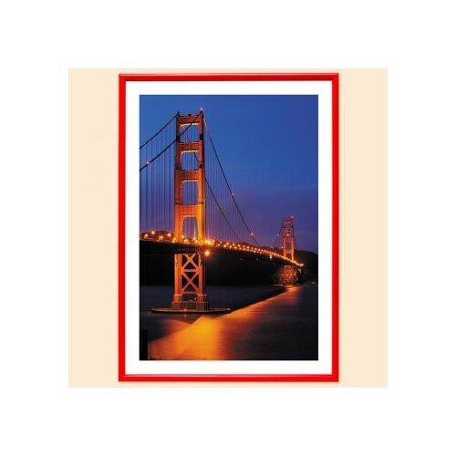 Фоторамка Poster lux red (10х15 см)