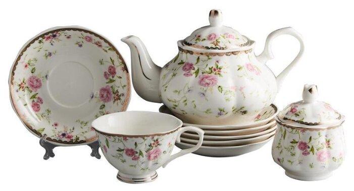 Чайный сервиз Beatrix Нэнси 220 мл (МХ003P/14)