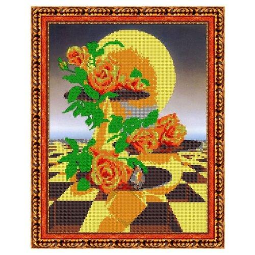 Купить Диамант Набор алмазной вышивки Модерн (ДК-390) 30х38 см, Алмазная вышивка