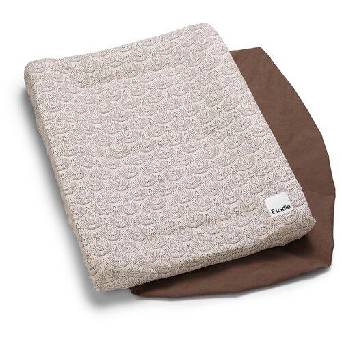 Купить Elodie простынки для колыбели, матрасиков для пеленания (2шт.) desert rain, Постельное белье и комплекты
