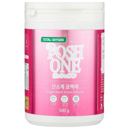 Posh One Пятновыводитель Total Oxy Gen, 500 г posh one