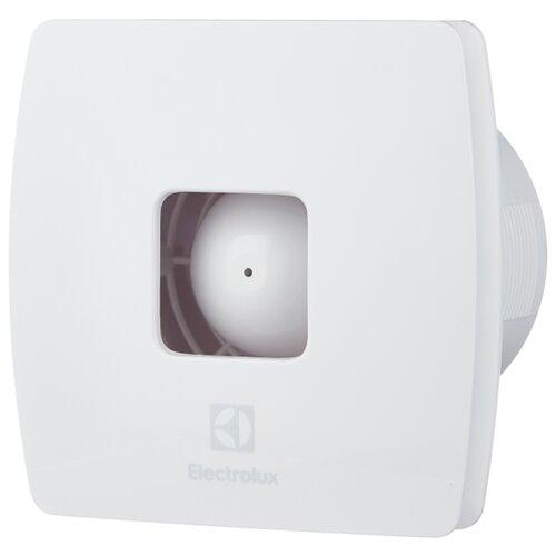 Вытяжной вентилятор Electrolux EAF-150, белый 25 Вт