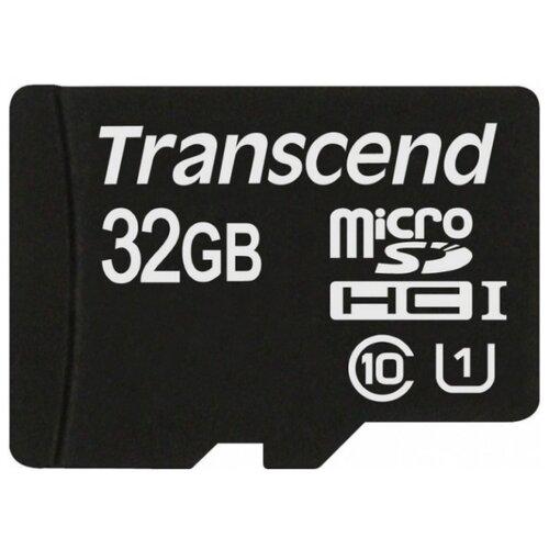 Карта памяти Transcend TS32GUSDCU1