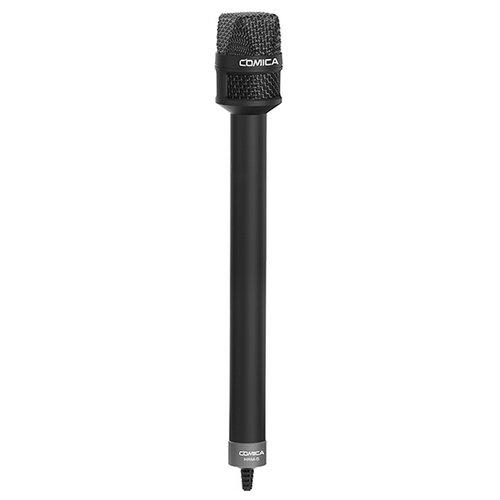 Микрофон Comica HRM-S для смартфонов