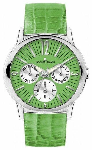 Наручные часы JACQUES LEMANS 1-1233G