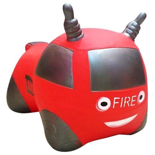 цена на Игрушка-попрыгун Shantou Gepai Машинка красный
