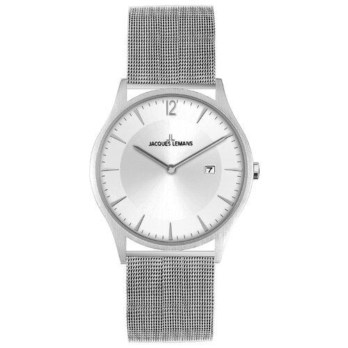 Фото - Наручные часы JACQUES LEMANS 1-2028E наручные часы jacques lemans 1 2099f