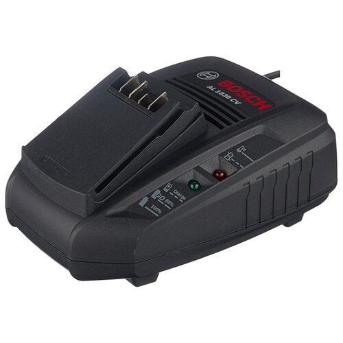 Зарядное устройство BOSCH AL 1830 CV (1600A005B3) 18 В зарядное устройство bosch al 1115 cv 10 8в 60мин power4all 1 600 z00 03p
