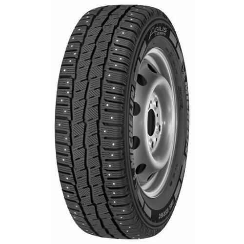 цена на Автомобильная шина MICHELIN Agilis X-ICE North 195/75 R16 107/105R зимняя шипованная