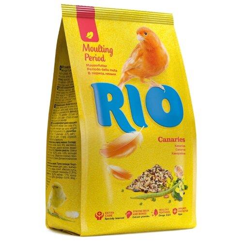 RIO корм Moulting period для канареек 500 г