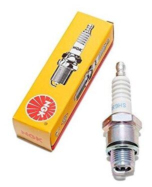 Свеча зажигания NGK 4522 BR9HS