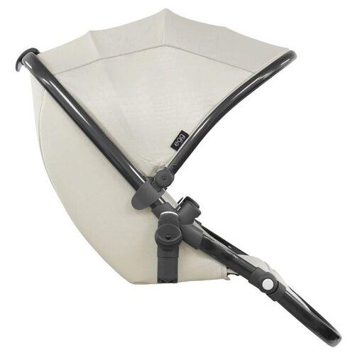 Купить EGG Прогулочный блок для второго ребенка Tandem Seat jurassic cream/gun metal chassis, Аксессуары для колясок и автокресел