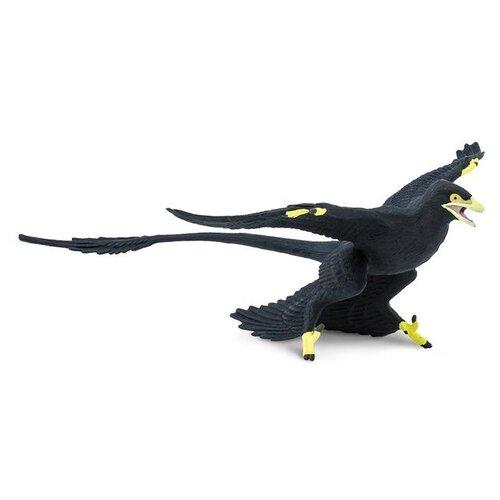 Купить Фигурка Safari Ltd Микрораптор 304129, Игровые наборы и фигурки
