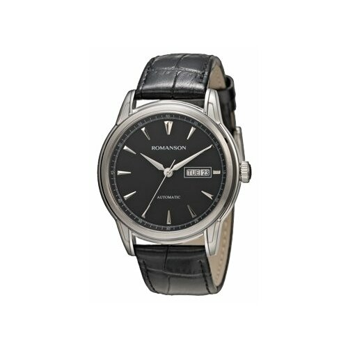 цена на Наручные часы ROMANSON TL3223RMW(BK)BK