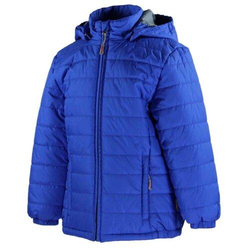 Фото - Куртка Huppa Ricky 1660AS15 размер 128, 035035, blue шапка шлем huppa размер s blue