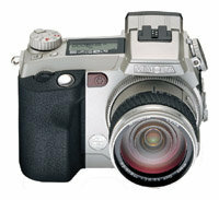 Фотоаппарат Minolta DiMAGE 7i