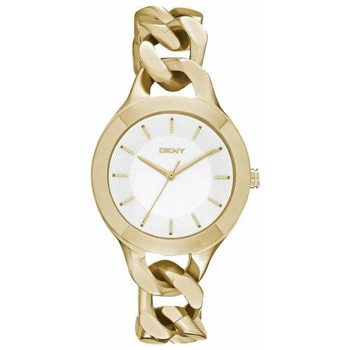 Наручные часы DKNY NY2217 dkny часы dkny ny2275 коллекция soho