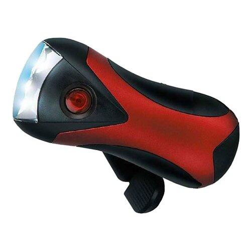 Фото - Ручной фонарь Wonder Life WL-3085 черно-красный соляное мыло в брусочках wonder life wl bs 244