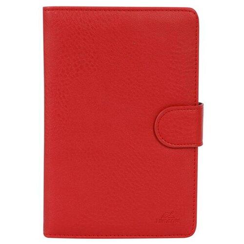 Чехол RIVACASE Orly 3012 универсальный, red