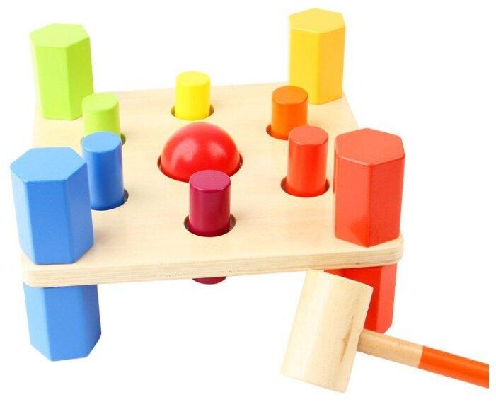Развивающая игрушка Vulpi 11009