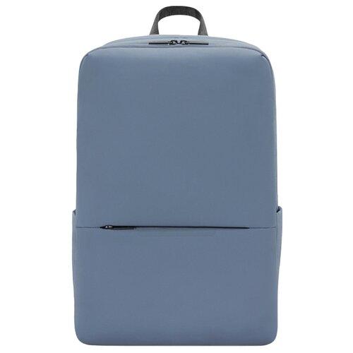 Рюкзак Xiaomi Classic Business Backpack 2 голубой рюкзак xiaomi mi classic business backpack 2 голубой jdsw02rm
