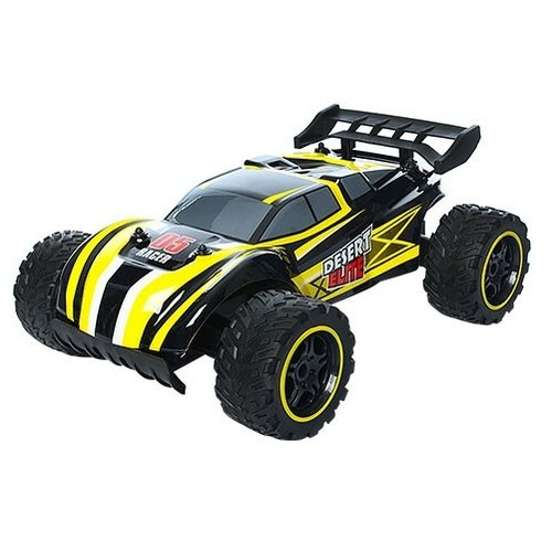 Багги YED YED1704 1:14 28.5 см желтый/черныйРадиоуправляемые игрушки<br>